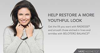 Belotero Lower Face Wrinkle Correction