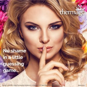 Thermage anti aging