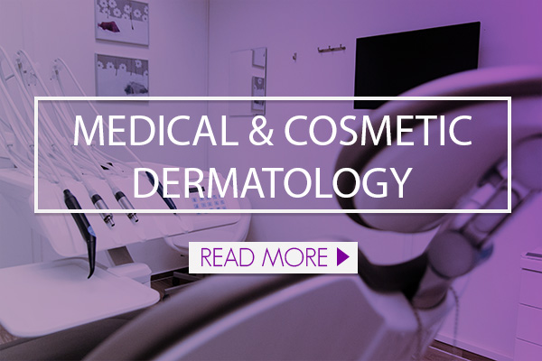 Medical & Cosmetic Dermatology Irvine